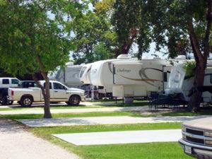 rv parks near houston texas
