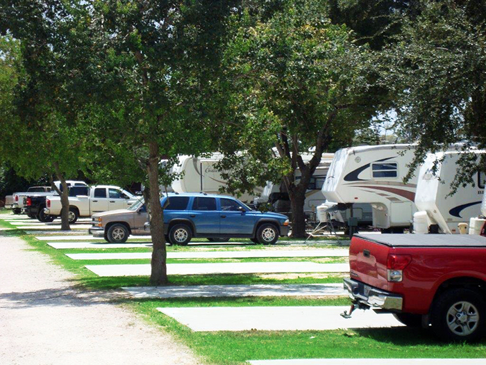 Rated One Of The Best RV Parks Near Houston, Texas | East ...